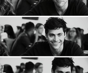 actor, beautiful, and alec lightwood image