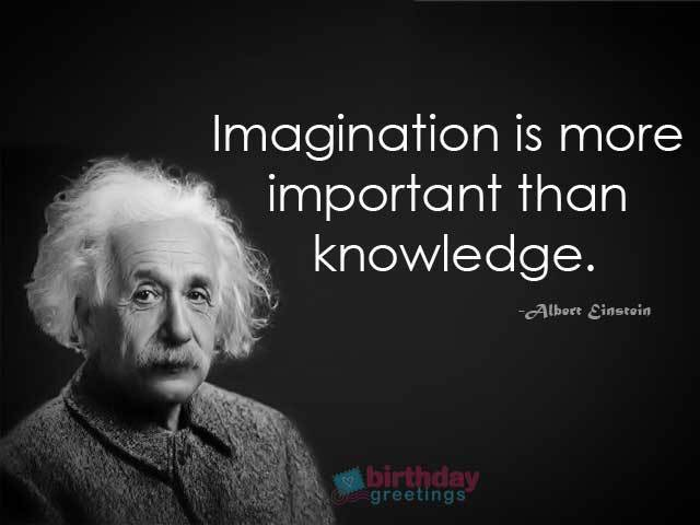 Albert Einstein Quotes 10 Best Albert Einstein Quotes For Imagination Albert Einstein Quotes