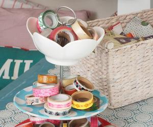 craft and washi tape image