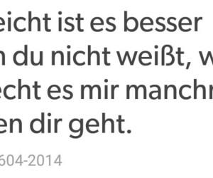 depression, deutsch, and german image