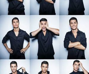 cr7, cristiano ronaldo, and Ronaldo image