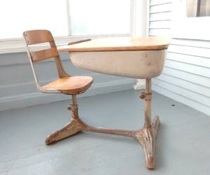 etsy, industrial, and kids furniture image