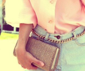 fashion, look, and vintage image