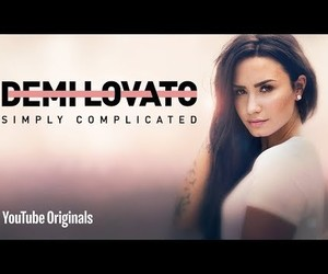 demi lovato, video, and documentary image