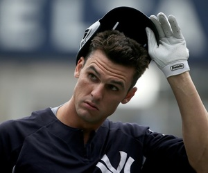 baseball, mlb, and yankees image