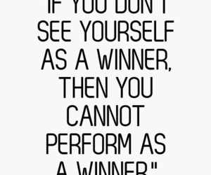 winner, motivation, and quotes image