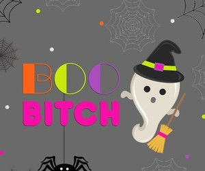 background, fantasma, and boo image