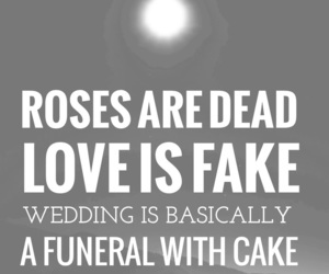 are, cake, and dead image