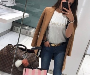clothes, style, and victoria secret image