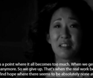 grey's anatomy and quotes image