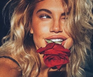 blondie, rose, and meredith mickelson image
