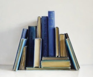 books and simple image