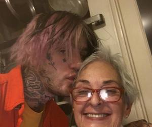 lil peep, aesthetic, and boy image