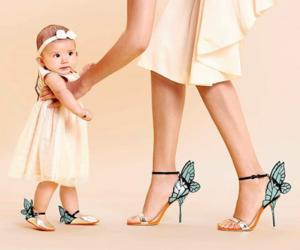 baby, kids, and fashion image