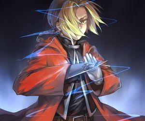 anime, fanart, and Full Metal Alchemist image