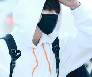 k-pop, bts, and incheon airport image