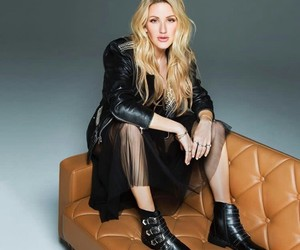 beautiful, Ellie Goulding, and girl image
