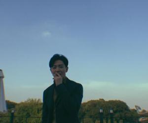 heart, Hottie, and kim jae wook image