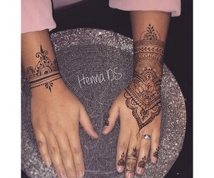 henna, hennads, and henna ds image