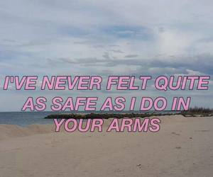 aesthetic, alternative, and arms image