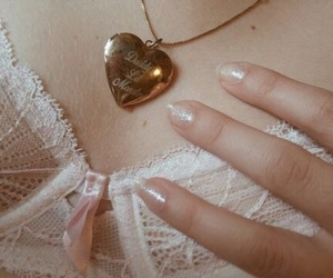accessories, pale, and vintage image