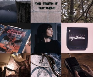 stranger things, cute, and finn wolfhard image