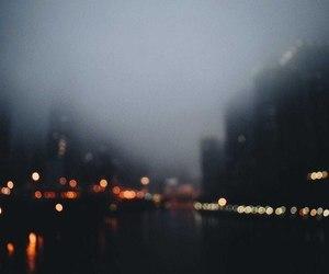 blur, landscape, and city image