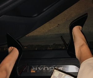 car, girls, and goals image