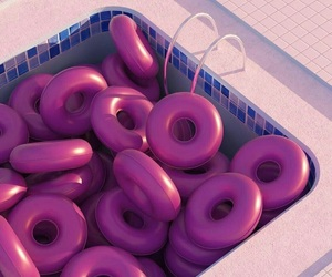 amazing, beautiful, and donuts image