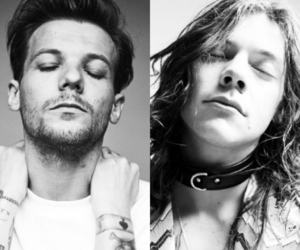 louis, larry, and larry is real image
