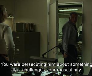 toxic masculinity and mindhunter image