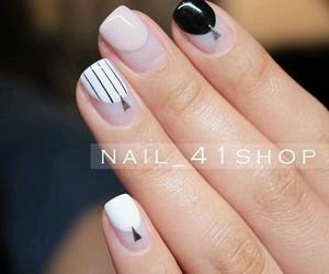girls and nails image