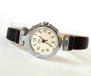 mechanical watch, gift for her, and ladies watch image