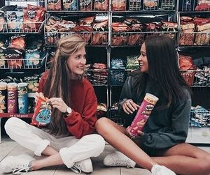 friends, bff, and tumblr image