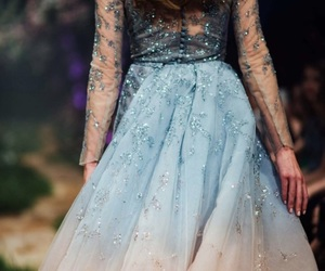 disney, dress, and fashion image