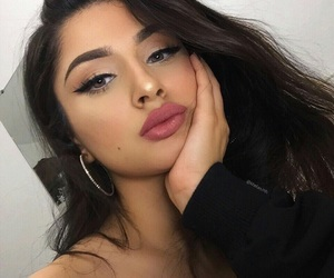 accessories, girl, and beauty image