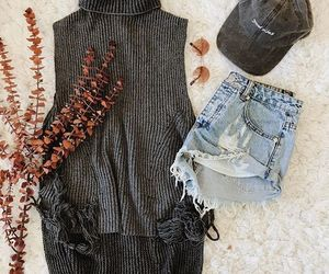 fahsion, fall, and style image