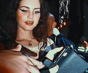 beauty, lana, and tumblr image