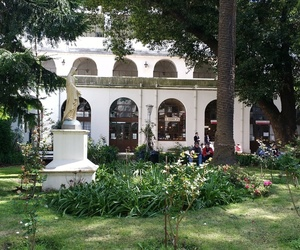 buenos aires, church, and convent image