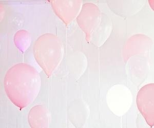 розовый, шарики, and РОЗОВЫЕ ШАРИКИ image