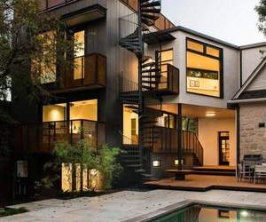 architecture, design, and home image
