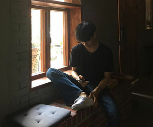 boy, icon, and korean image