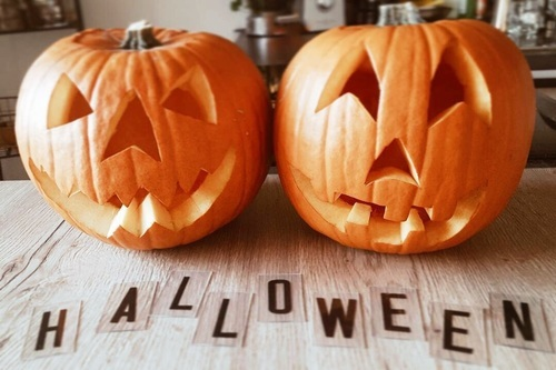 Halloween, hocus pocus, and Witches image