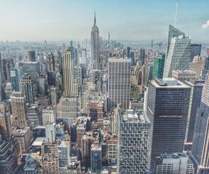 newyork and bigcity image