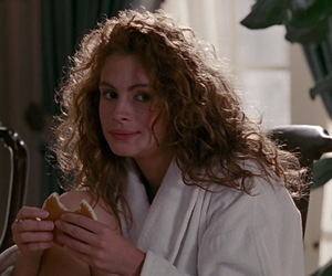 pretty woman, movie, and julia roberts image