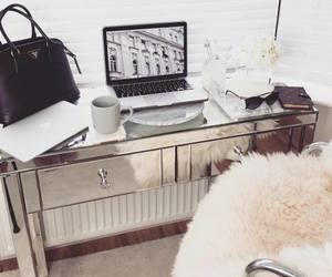 luxury, home, and work image