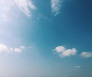 sky, fondos, and perú image