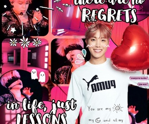 bright pink, kpop, and pink image