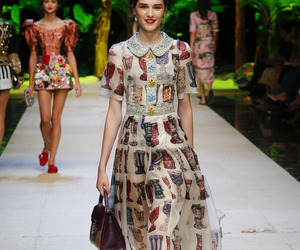 dolce and gabbana, fashion, and myuploads image