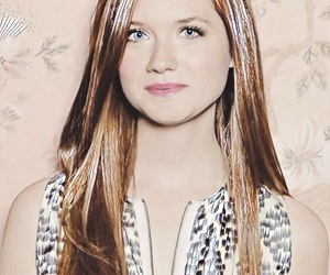 celebs, ginnyweasley, and ginger image